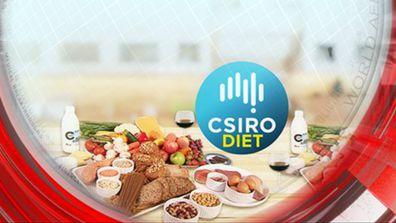 CSIRO diet