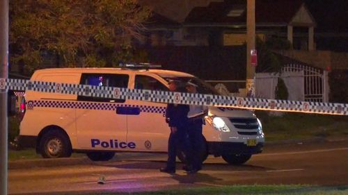 Investigations into the incident are ongoing. (9NEWS)