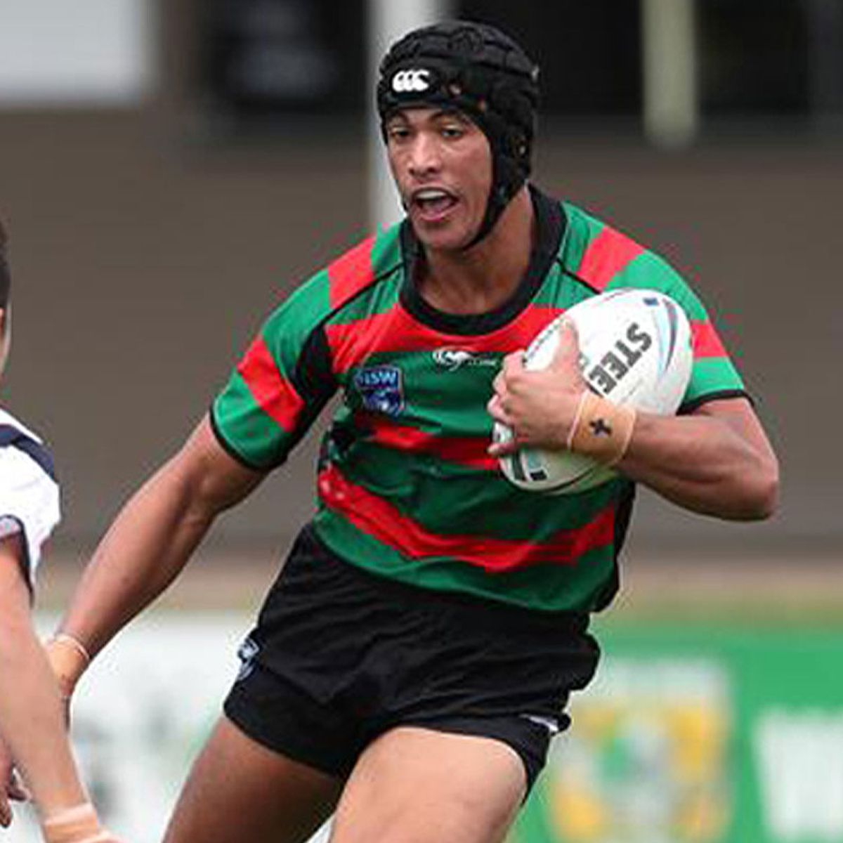 Nrl News Joseph Suaalii Set To Officially Sign With South Sydney Rabbitohs