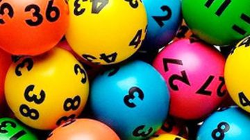 The Powerball has rolled over to a record $100m.
