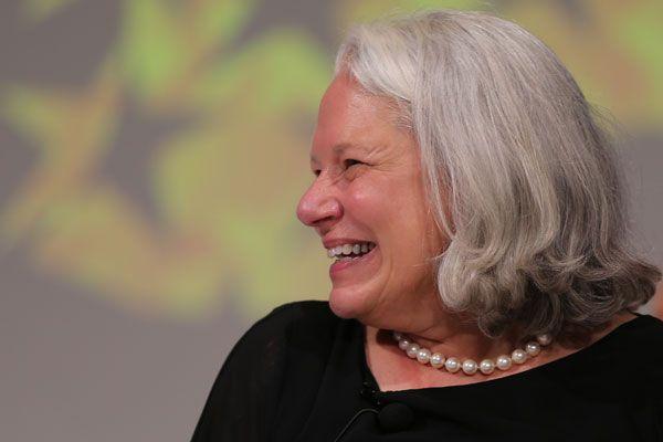 Nancie Atwell (AAP)