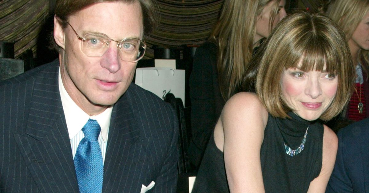 Anna Wintour and husband Shelby Bryan reportedly split after a 20-year relationship – 9TheFIX