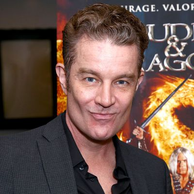 James Marsters: Now