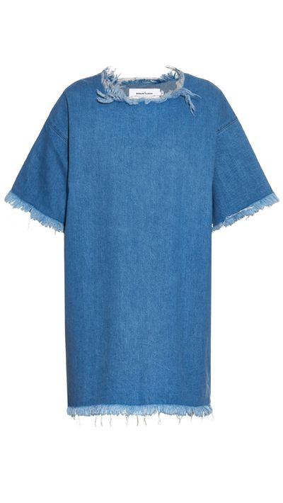 "<a href=""http://www.matchesfashion.com/au/products/1027896"" target=""_blank"">Dress, $367, Marques'Almeida at matchesfashion.com</a>"