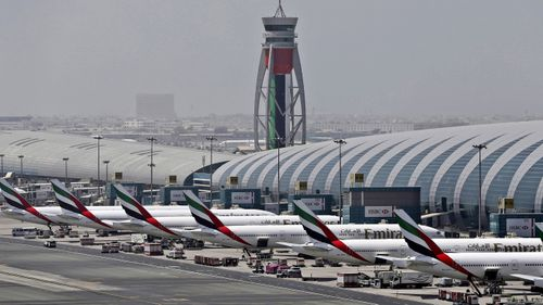 Emirates said it will work with the government on the rules.
