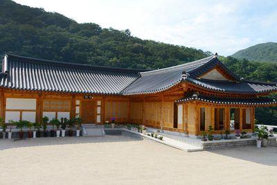 <strong>Korea Palace</strong>