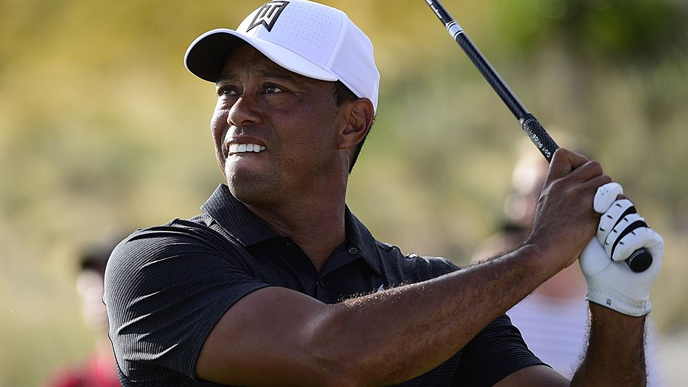Golf: Tiger Woods to start PGA season at Torrey Pines
