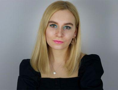 Ella Greenwood Producer/Director/Writer of Self Charm