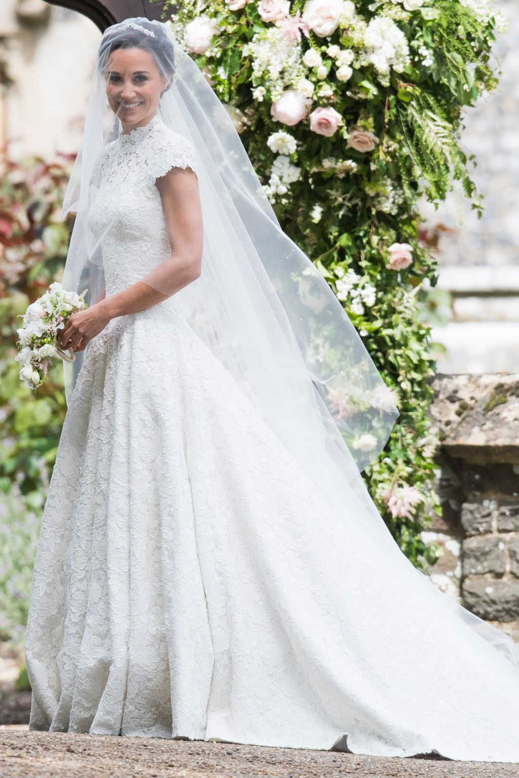 The best wedding dresses of 2017 9style pfrom actresses to almost royalty theres been a flurry of high junglespirit Gallery