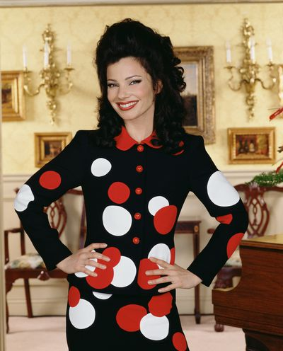 "Hold onto your plaid mini-skirt and bouffant hairdo, one of television's most fashionable (and funniest) characters is set to make a comeback.<br> <br> Actress Fran Drescher, who played the beguiling and bemusing Fran Fine on CBS'S <em>The Nanny</em> from 1993-1999, has revealed that she's ""in talks"" to bring the hit sitcom back to life nearly 20 years after the series finale aired. Oy!<br> <br> ""We're talking about it. Peter (executive producer) and I are talking about it,"" Drescher told <em><a href=""https://www.etonline.com/fran-drescher-says-nanny-revival-could-be-really-good-after-teasing-big-announcement-exclusive"" target=""_blank"" draggable=""false"">Entertainment Tonight.</a></em>&nbsp;""We're working on a very big project. It's going to be very exciting for the fans, but I'm not at liberty to announce it yet. But it's gonna be big.""<br> <br> While this news is enough to make us want to jump up and down on Sylvia's plastic covered couch, it's also the perfect time to look back at the defining style of fashion's favourite nasal-voiced clothes horse. After all, this is the woman who was wearing red whilst everyone else was in tan.<br> <br> From her ability to mix Moschino and Mugler with a bargain buy from Loehmann's, Fine was one of the small screen's original sartorial risk-takers.<br> <br> Fine's fashion legacy is so memorable it's even spawned it's own Instagram page, <a href=""http://https://www.instagram.com/whatfranwore/?hl=en"" target=""_blank"" draggable=""false"">@WhatFranWore</a>, an account that chronicles, well, the whole megillah of her closet: tight skirt suits and waist-flaunting cropped jackets from Dolce &amp; Gabbana, Todd Oldham and Versus Versace.<br> <br> ""We wanted to make that character be a clotheshorse, because I wear clothes so well, and we understood that television is a visual medium,"" Drescher told <em><a href=""https://www.vogue.com/article/what-to-wear-to-passover-seder-the-nanny-fran-drescher-style"" target=""_blank"" draggable=""false"">US Vogue</a></em> in 2016. <br> <br> ""So it was important for us that she be able to look sexy and dress fun and, you know, just be a surprise in every way.""<br> <br> Click through to revisit some of Fran Fine's most fashionable moments."