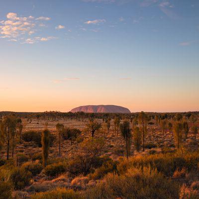 Uluru, NT