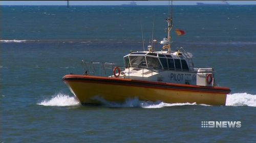 The search for the missing pilot has been called off. (9NEWS)