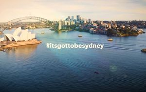 Exclusive: New tourism campaign shows Sydney is open for business again