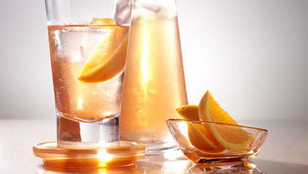 Rum Spritz