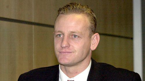 John Barnes in 2000. (AAP file image)