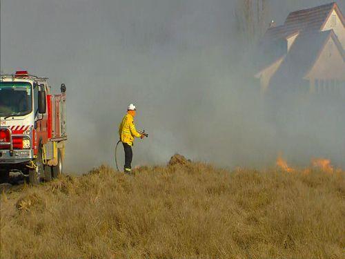 190707 NSW Queensland bushfires emergency warnings
