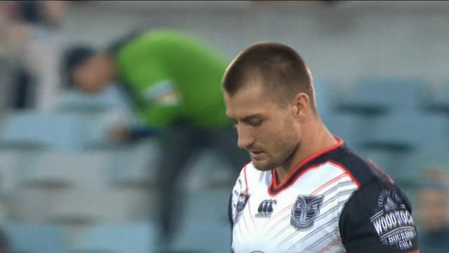 Foran joins Bulldogs