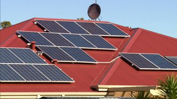 Solar rebates in doubt for West Australian homeowners