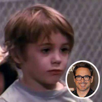 2. Robert Downey Jr