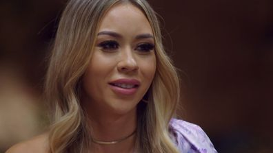 Jason and Alana reveal why it didn't work out between them
