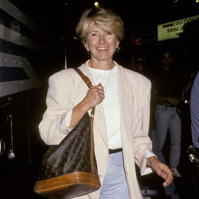 Martha Stewart: 1990