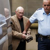 Developments in Roger Rogerson case highlighted in true crime investigation