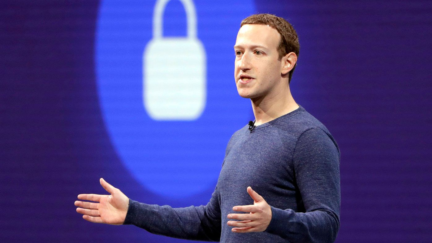 Facebook donates 720,000 stockpiled masks for health relief