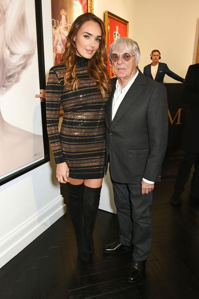 Tamara Ecclestone, daughter, former Formula 1 boss, Bernie Ecclestone