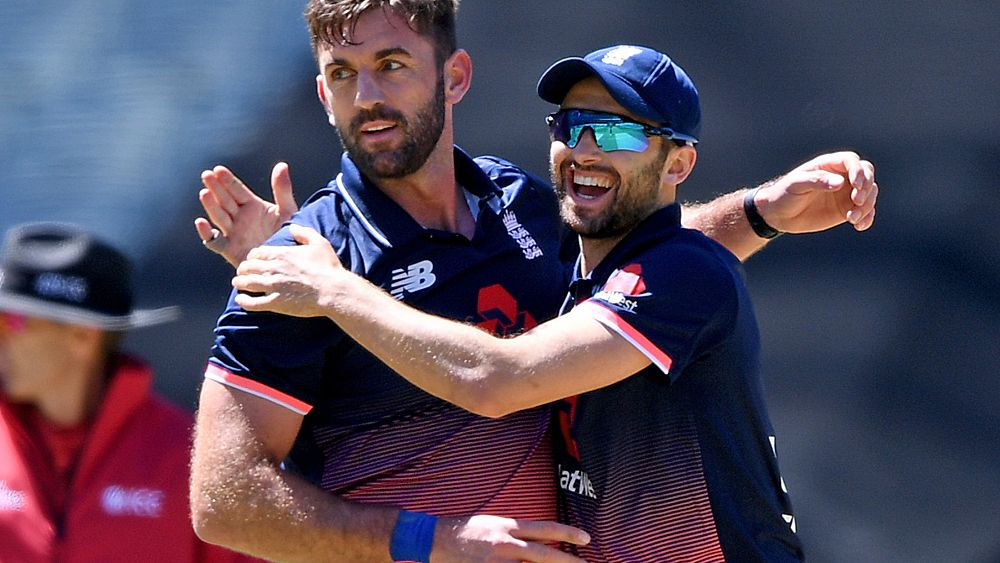Cricket: Mark Wood's raw speed lifts England in ODI against Australia