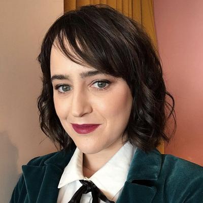 Mara Wilson as Natalie Hillard: Now
