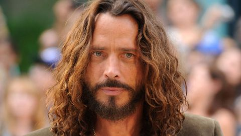 Chris Cornell death.