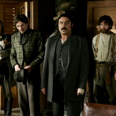 Deadwood - ABC
