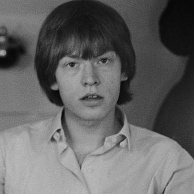 Brian Jones (1942 - 1969)