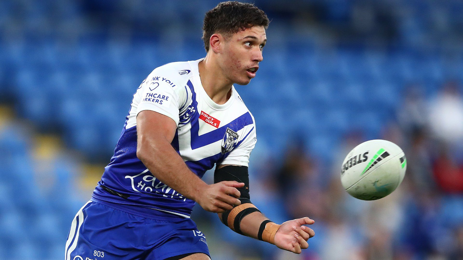 EXCLUSIVE: One big missing piece of the puzzle for Canterbury Bulldogs, Andrew Johns says