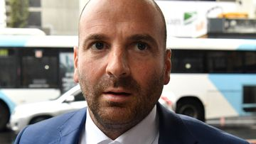 George Calombaris is one of Australia's best known chefs.
