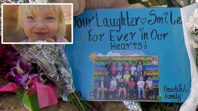 'She spread sunshine': School mourns death of Charlotte Harvey