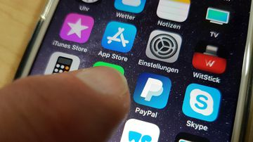 Apple said it will remove infringing apps