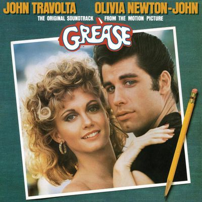 14. Grease: The Original Soundtrack from the Motion Picture