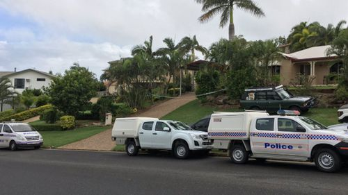 Qld man stabbed repeatedly in his sleep