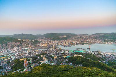 <strong>5. Nagasaki, Japan</strong>