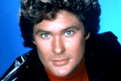 "Even David Hasselhoff would have to admit that ""El Auto Fantástico"" is a way cooler title than <I>Knight Rider</I>."