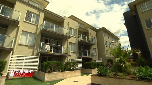 The NRAS was designed to increase the supply of new and affordable rental homes for low-income earners.