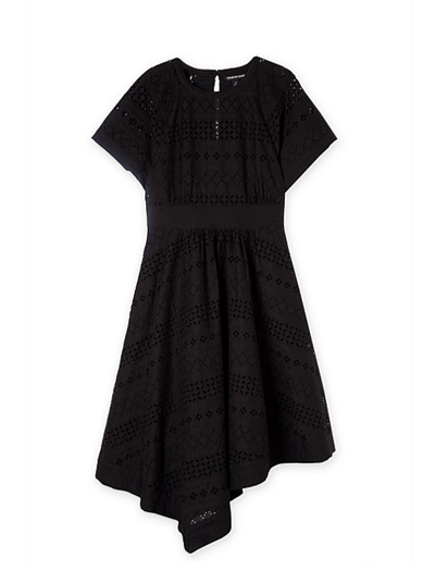 "<a href=""http://www.countryroad.com.au/shop/woman/clothing/dresses/broderie-handkerchief-hem-dress-60188914"" target=""_blank"">Dress, $249, Country Road</a>"