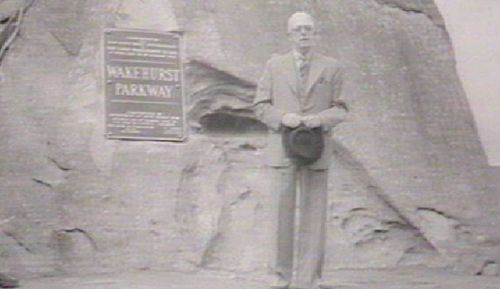 The Wakehurst Parkway was completed in 1939 on Sydney's northern beaches, and is reported to be haunted.