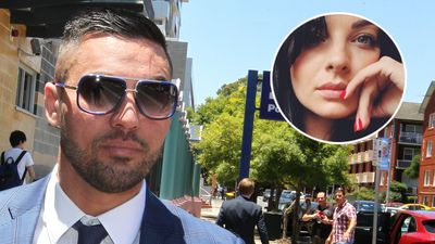 TV reporter still in pain after clashing with Salim Mehajer