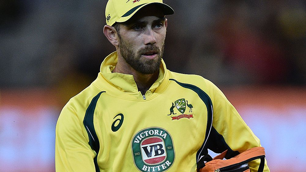 Glenn Maxwell says Australia's ODI tactics are outdated