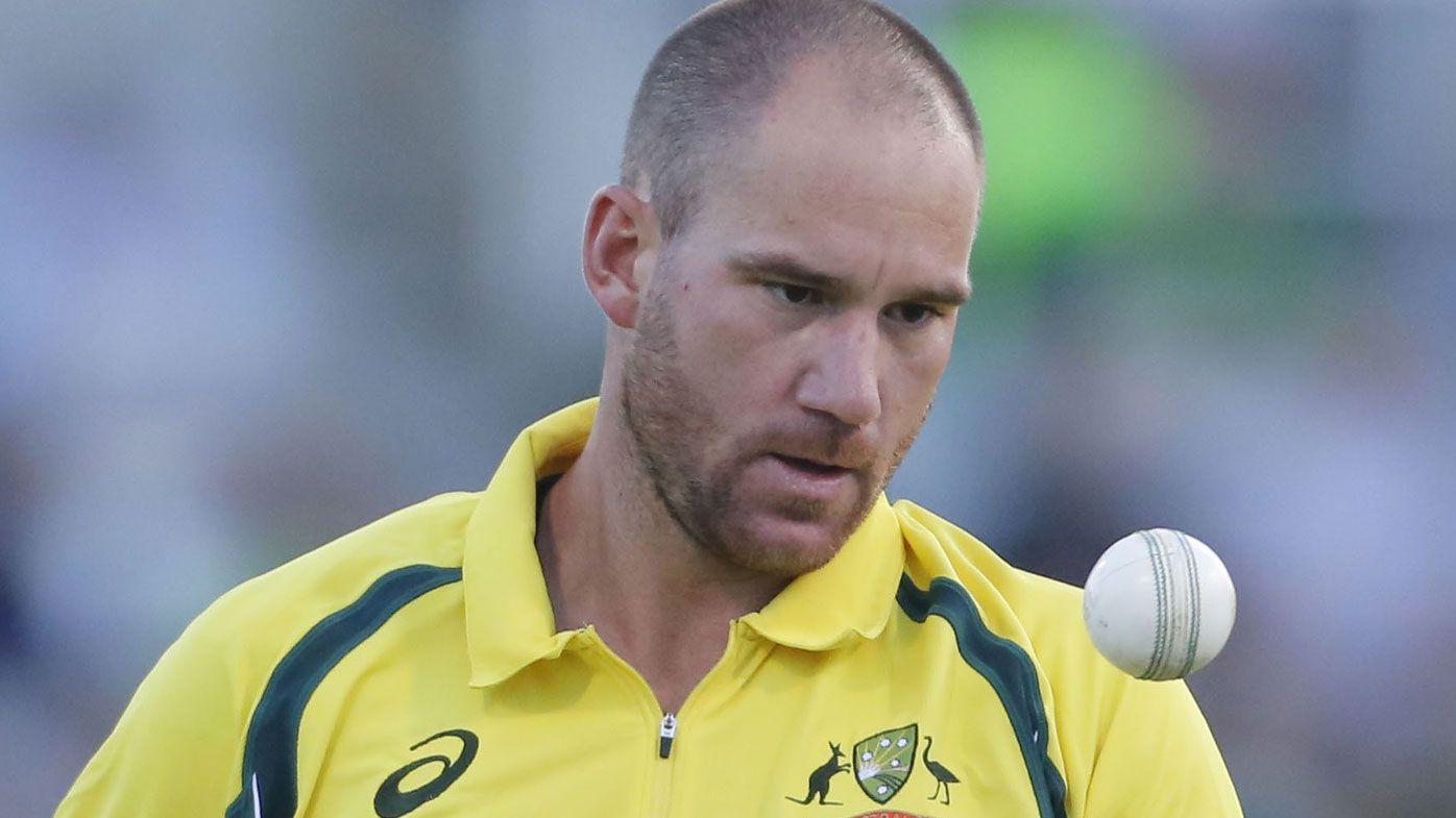 Aussie international John Hastings suffers bleeding on lungs, career in doubt