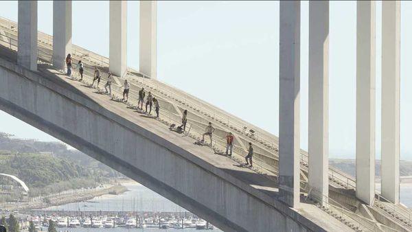 Bridge Climb porto