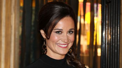 Charlotte is also the middle name of Duchess Kate's sister, Pippa Middleton. (AAP)
