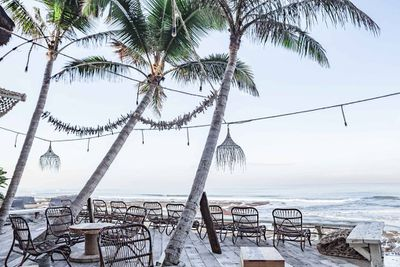 La Brisa, Bali
